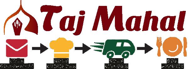 Taj Mahal Step