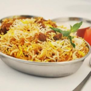 BIRYANI ROYAL MIXTE