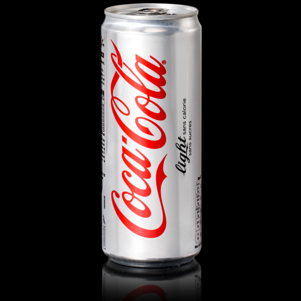 COCA LIGHT (33CL)