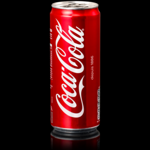 COCA RED (33CL)