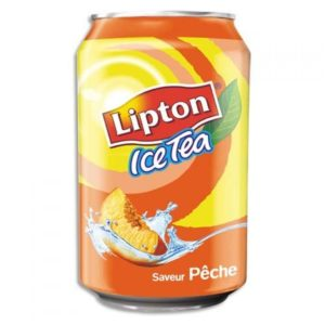 ICE-TEA (33cl)