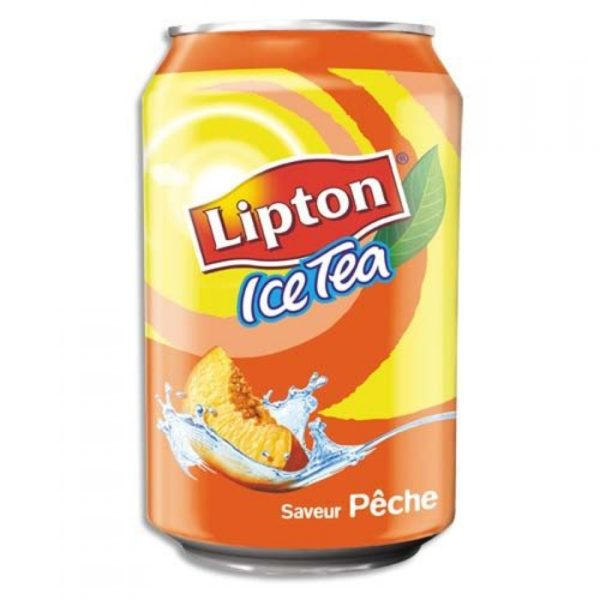 ICE-TEA (33cl)