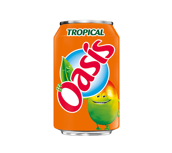 OASIS (33cl)